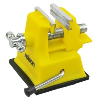 Rolson Mini 25mm Vacuum Base Vice