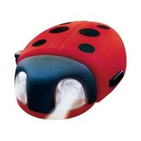 Rolson Dyno Bug Light - Ladybird