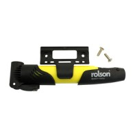 Rolson Mini Bicycle Pump