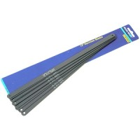 Blue Spot 10pc Flexible Hacksaw Blades 300mm
