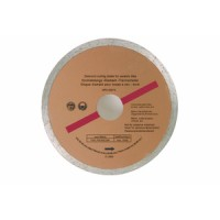 Rolson 115mm Ceramic Tile Cutting Disc