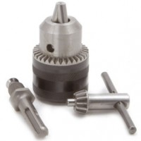 Rolson 13mm Drill Chuck with SDS Adaptor