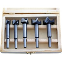 Am-Tech 5pc Forstner Bit Set