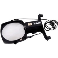 Rolson Hands Free Magnifier
