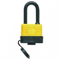 Toolzone Long Shackle 40mm Weatherproof Padlock