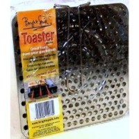 Bright Spark Toaster For Portable Gas Stove
