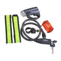 5pc Bike Accessory Kit