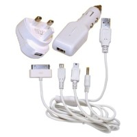 Rolson Universal Power Adaptor