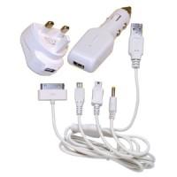 Rolson Universal Power Adaptor