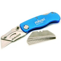 Rolson Folding Lock-Back Utility Knife