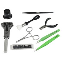 Rolson 8pc Precision Watch Care Kit