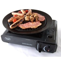 Bright Spark Hubcap Cooking Plate For Portable Stoves
