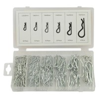 Rolson 150pc Hair Pin Assortment