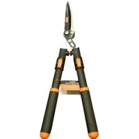 Green Jem Telescopic Hedge Shears