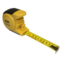 Rolson Auto Extending 5mtr Tape Measure
