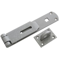 "Am-Tech Hasp & Staple 14"" x 2"""