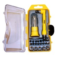 Rolson 28pc Offset Screwdriver Set