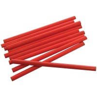 Rolson 12pc Carpenters Pencils