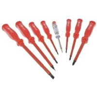 Insulated Screwdrivers VDE