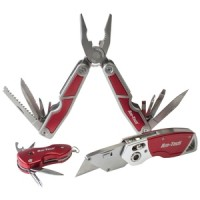 Am-Tech 3pc Multi Tool Set
