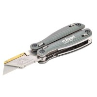 Rolson Multi Function Lock Back Knife
