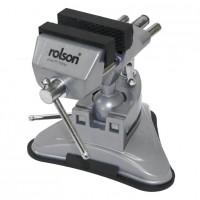 Rolson 60mm Vacuum Base Vice