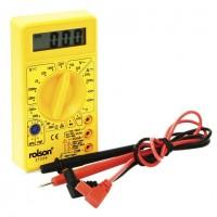 Rolson Digital Multimeter