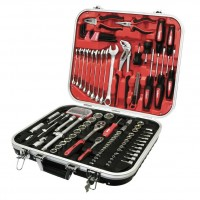 Rolson 123pc Tool Kit