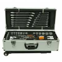 Rolson 91 Piece Tool Kit Set