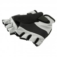 Rolson Half Finger Cycling Gloves
