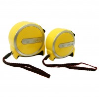 Rolson 2pc Tape Measure 5m and 8m