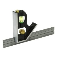 Rolson 150mm Mini Combination Square
