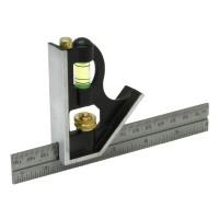 Rolson 150mm Mini Combination Square