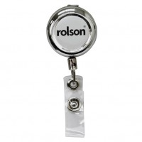 Rolson Retractable Badge Holder