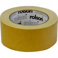 Rolson Carpet Tape 50mm x 25m