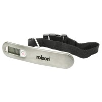 Rolson 50kg Digital Luggage Scales