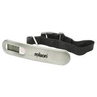 Rolson 50kg Digital Luggage Scales