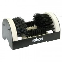 Rolson Boot & Shoe Scrubber
