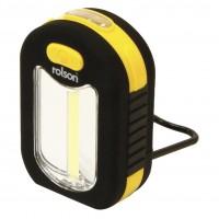 Rolson 3W COB + 3 LED Work Lamp