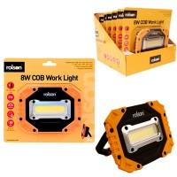 8W COB Work Light