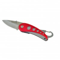 Rolson Tradesman Knife with Carabiner