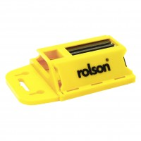Rolson 100pc Utility Knife Blade Dispenser