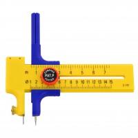 Rolson Compass Cutter