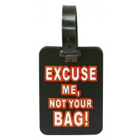 Rolson Luggage Tag