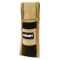 Rolson Leather Spirit Level Holder