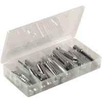 Toolzone 71pc Clevis Pin Set