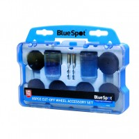 Blue Spot 85pc Cut-Off Wheel Accessory Set