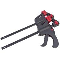 AmTech 2pc Mini Quick Ratcheting Bar Clamp & Spreader