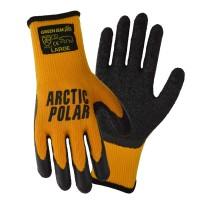 Green Jem Winter Work Glove Large