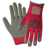 Green Jem Winter Work Glove Small